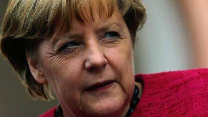Anketler Merkel'i gösteriyor