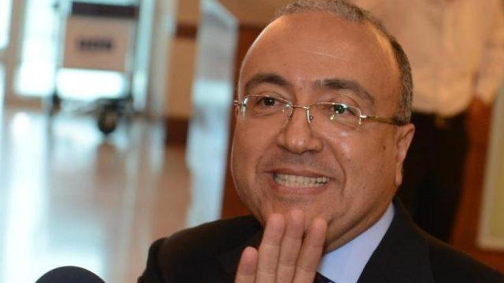 Mısır Büyükelçisi ülkesine gitti