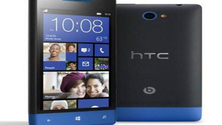 HTC'nin Windows Phone bilmecesi