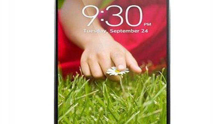 LG'den 8inçlik Retina tablet