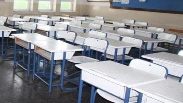 Okulda pornoya ihtar