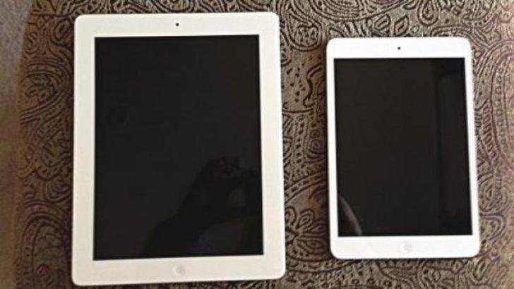 Tüketiciler 8 inç'lik tablet istiyor