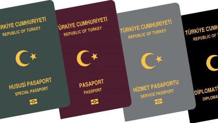 Pasaport ve ruhsat alacaklara önemli uyarı