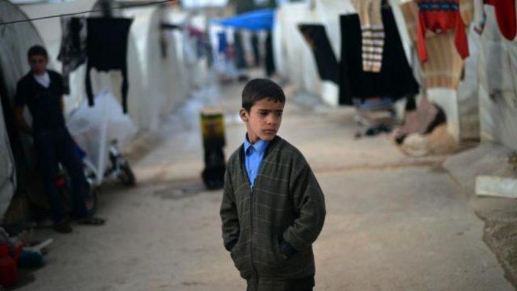 'Suriyeli göçmenler Kuzey Irak'a göç ediyor'