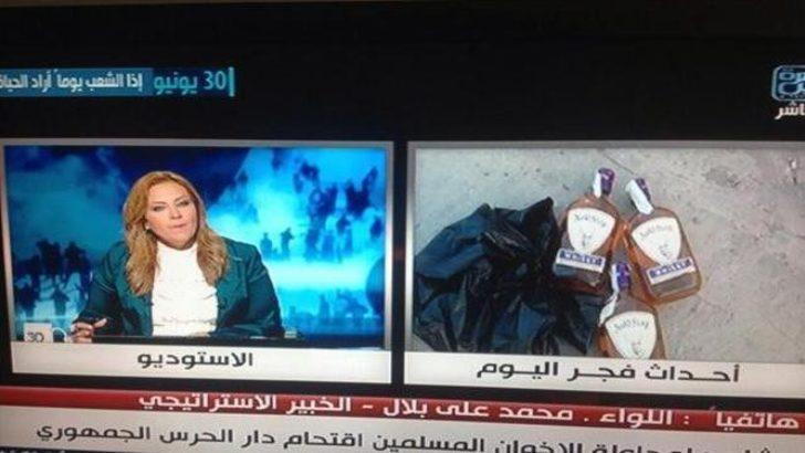 Sosyal medyayı sallayan Mısır iddiası