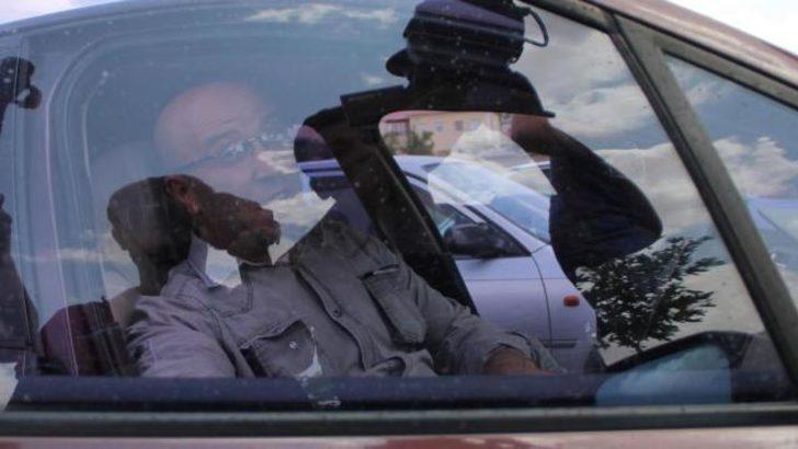 Bozdağ'a saldıran kişi serbest kaldı