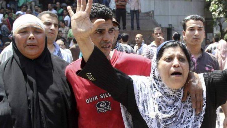 Mısır: 36 mahkûm 'kaçmaya çalışırken' öldü