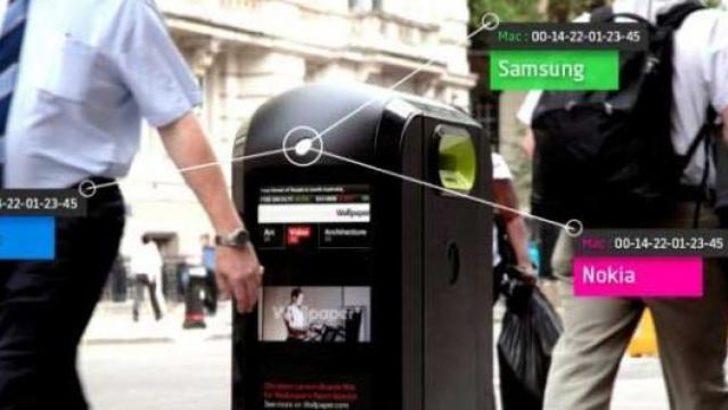 Akıllı çöp kutusu Projesi iptal edildi