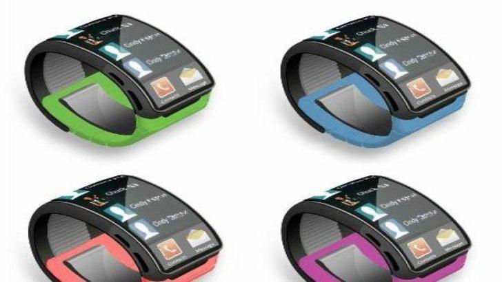 İşte Samsung'un akıllı saatinin özellikleri