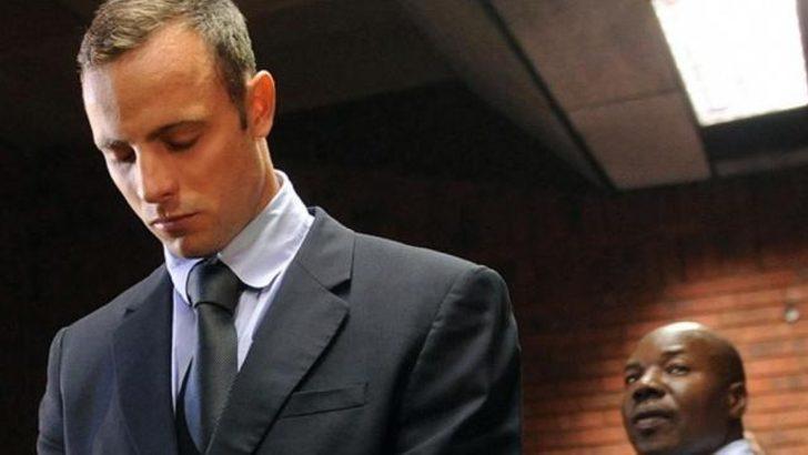 Ampute atlet Oscar Pistorius'un dava tarihi açıklandı