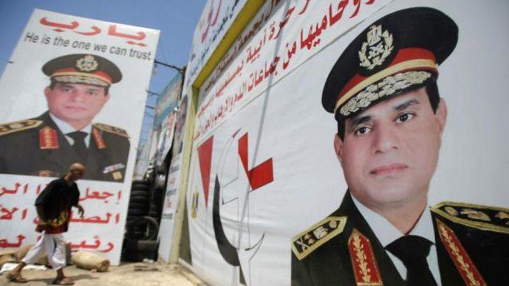 Mısır hükümeti Batı medyasını suçluyor