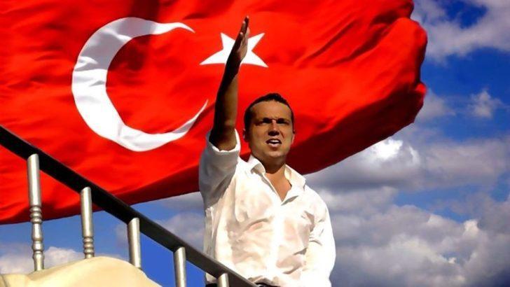 Cem Uzan'dan Genç Parti'yle siyasete dönüş sinyali