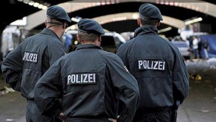 Almanya'da El-Kaide gerginliği
