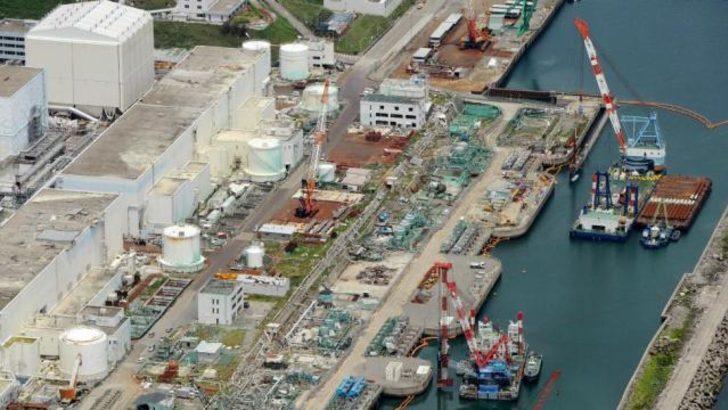 Fukuşima'dan yeni radyasyon sızıntısı