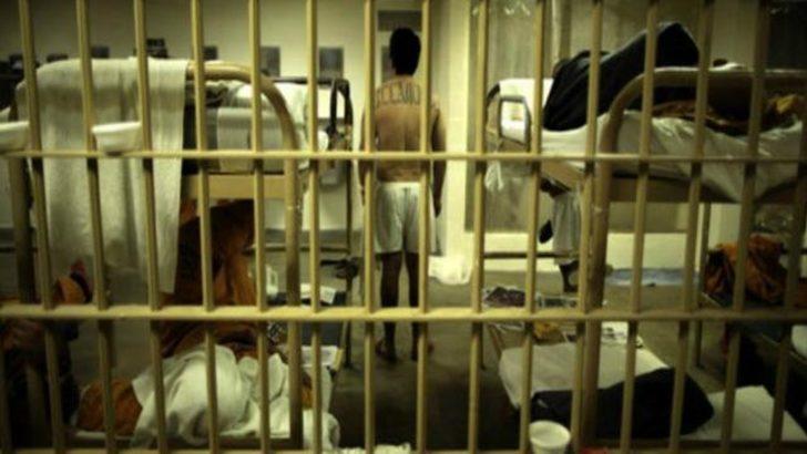 Kaliforniya'da açlık grevine müdahaleye izin