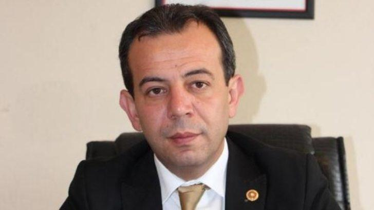 CHP Bolu milletvekili bela okudu