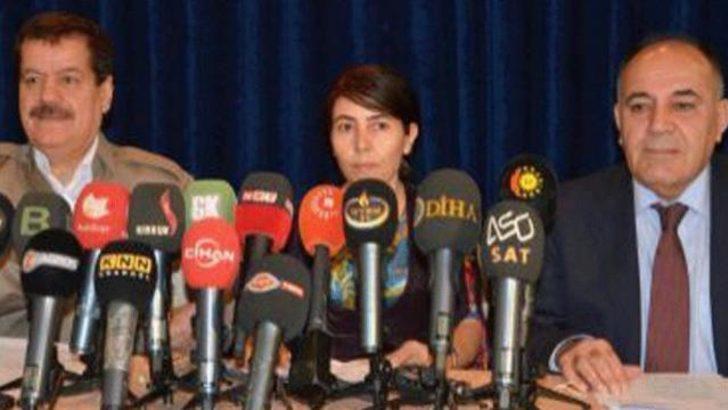 Kürt Ulusal Kongresi'nde temsil titizliği