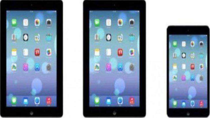 iPad'in iOS 7′sinde şok gecikme
