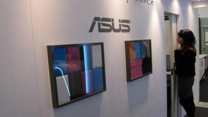 Asus, Tegra 4 işlemcili tablet üretecek