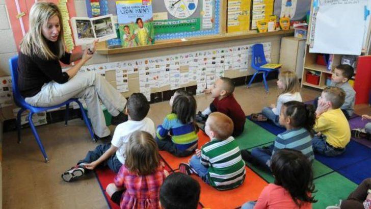 Hollanda'da okula başlama yaşı 2.5 oluyor