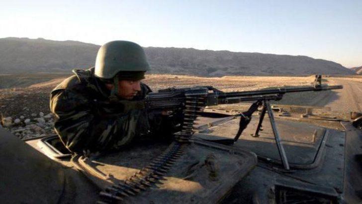 1.5 yılda 166 asker kışlada öldü