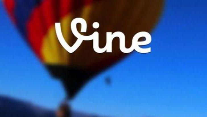 Vine 40 milyon üyeye ulaştı