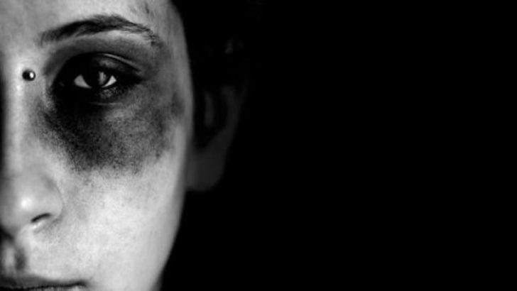 Kadına tehdit: Ben devletin adamıyım