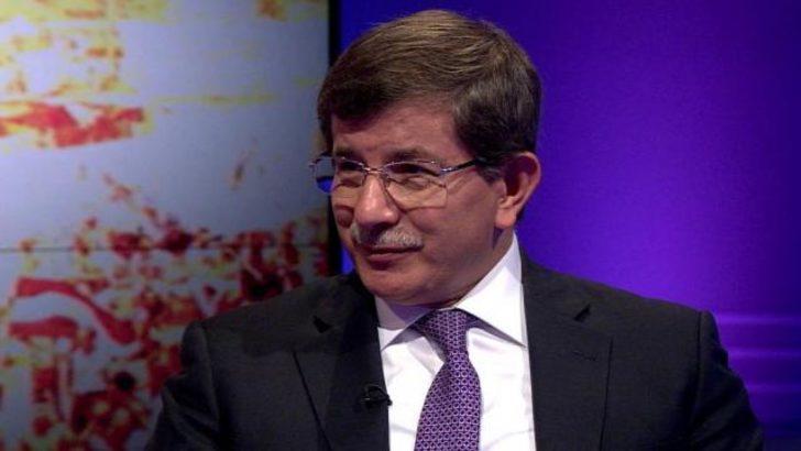 Davutoğlu BBC'de: Türkiye Mısır'a benzemez