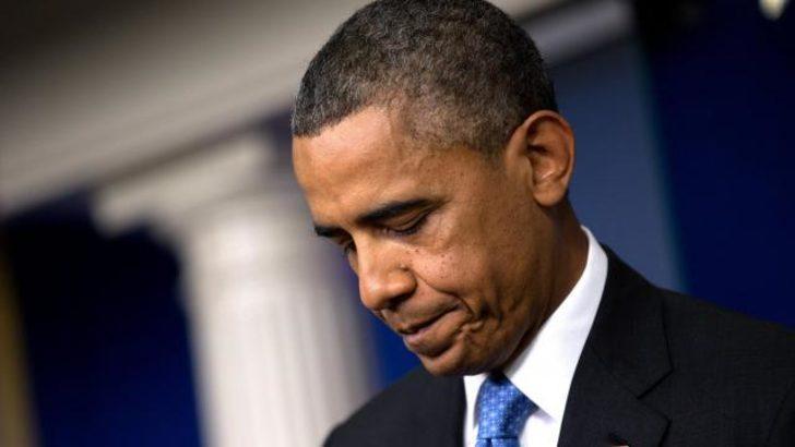 Obama'dan kritik Suriye açıklaması