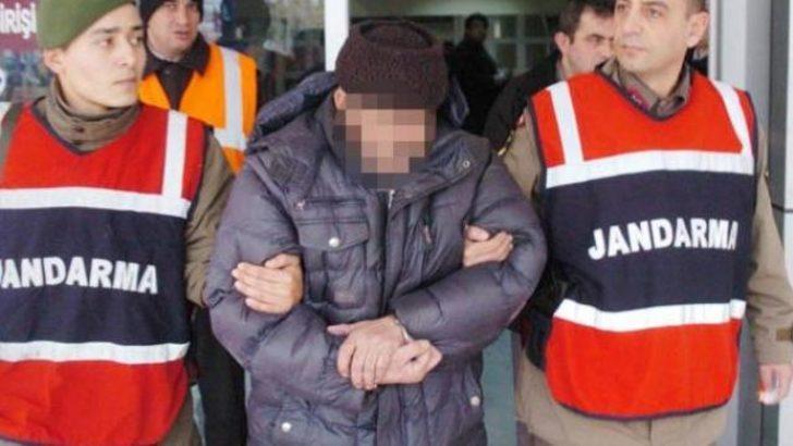 Tecavüzcü babaya ceza yağdı