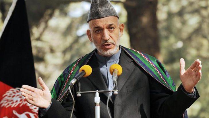 Karzai'den müebbet hapis yorumu