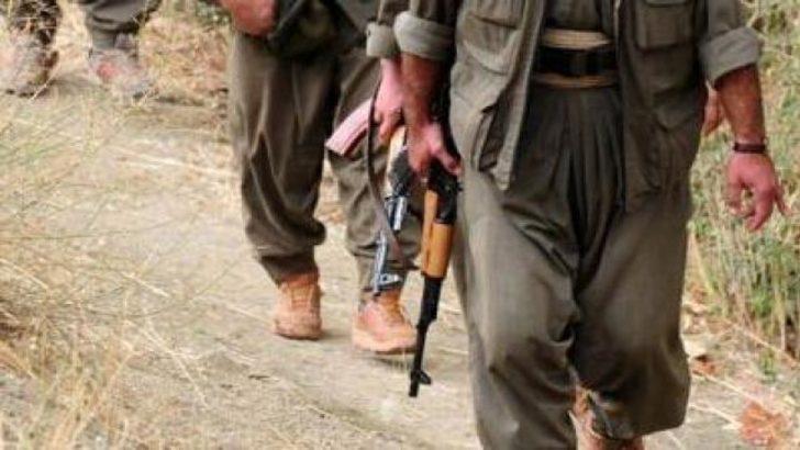 Eski PKK'lılara saldırı girişimi