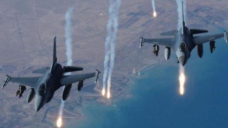 'ABD'nin Suriye'yi vurma ihtimali yüksek'