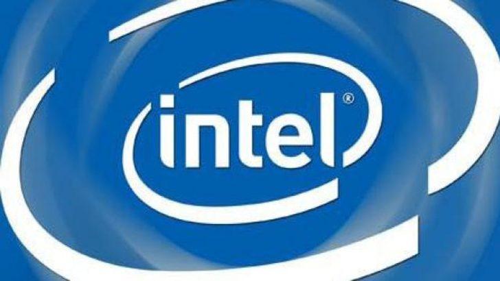 Intel'den sıradışı proje