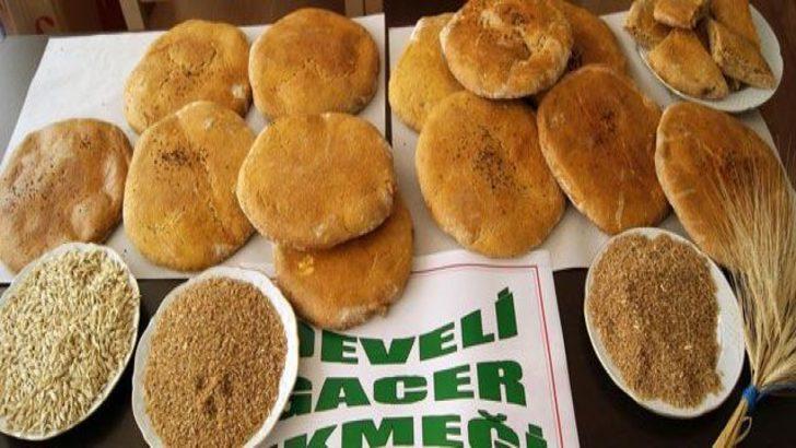 Gacer ekmeği obeziteye karşı