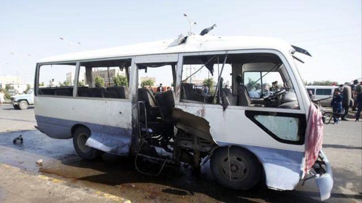 Askeri araca saldırı: 6 ölü