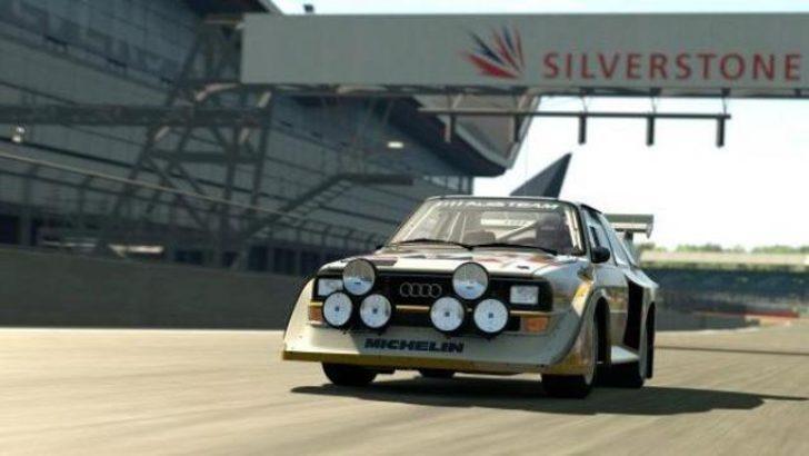 Playstation 4′e Gran Turismo 7 gelebilir