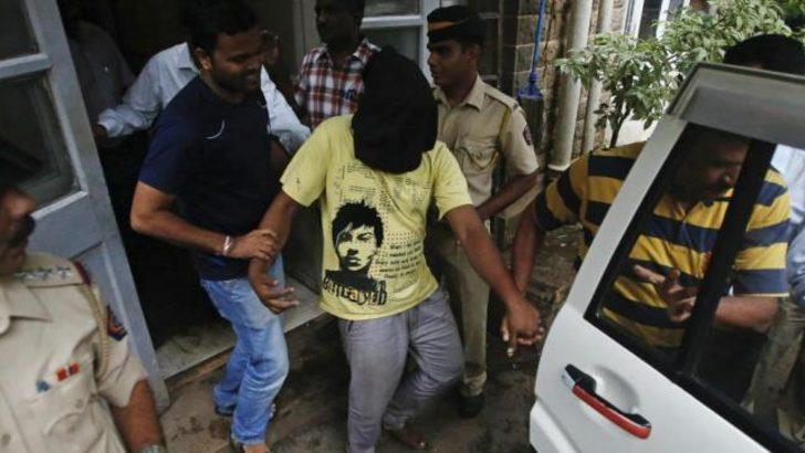Hindistan'da beş tecavüz zanlısı yakalandı