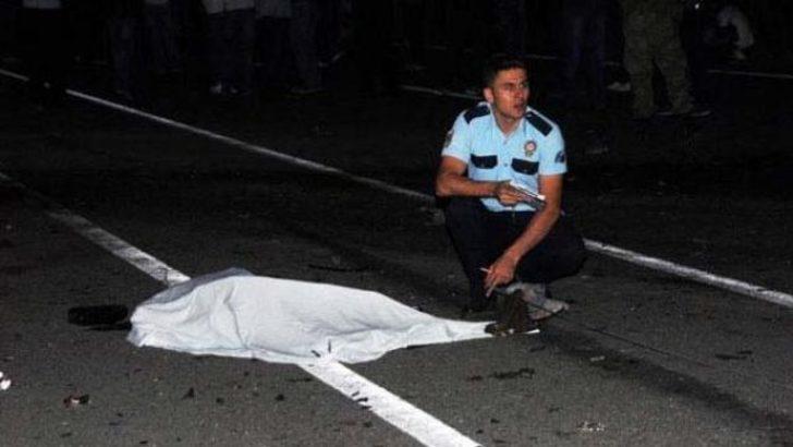 Pazar günü kana bulandı: 19 ölü, 93 yaralı