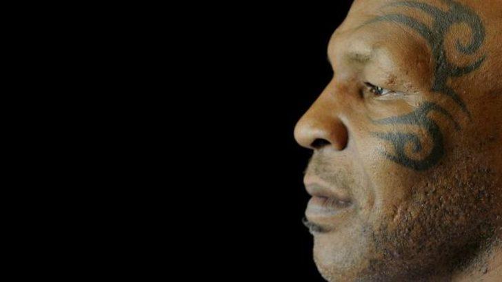 Mike Tyson: Ölümün eşiğindeyim