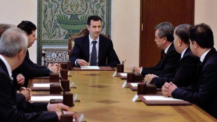 İngiltere parlamentosu Suriye oturumuna çağırıldı