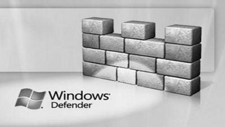 Windows Defender için kötü haber