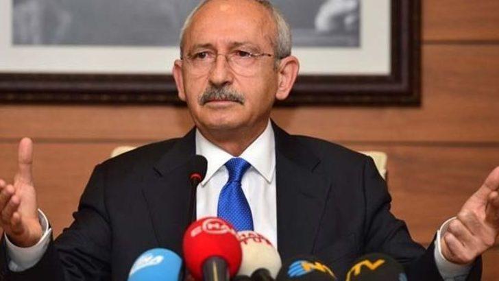 Kılıçdaroğlu: Hükümet sadece sözde demokratik