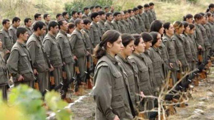 PKK'lıların suikast emrini bakın kim vermiş!