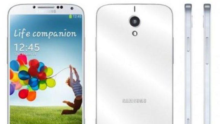 Galaxy Note 3 üretimi başladı