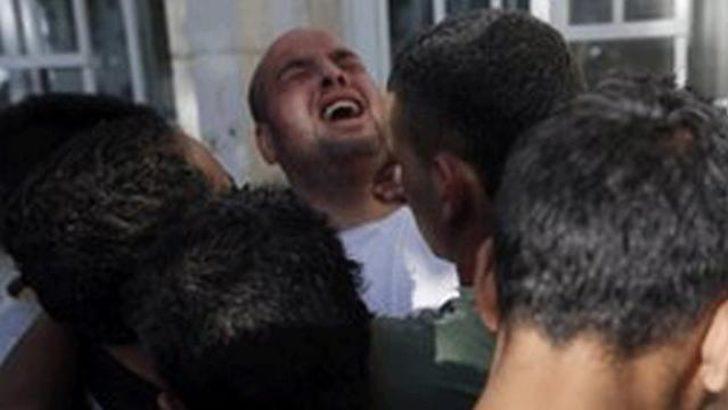 Batı Şeria'da kanlı tutuklama