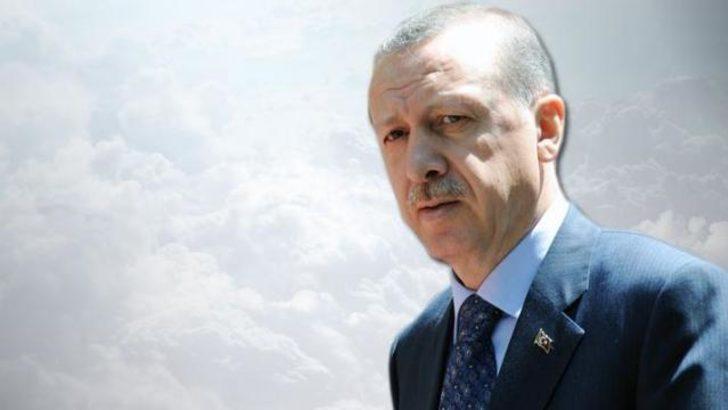 Erdoğan: Kadınlara ayrı erkeklere ayrı havuz!