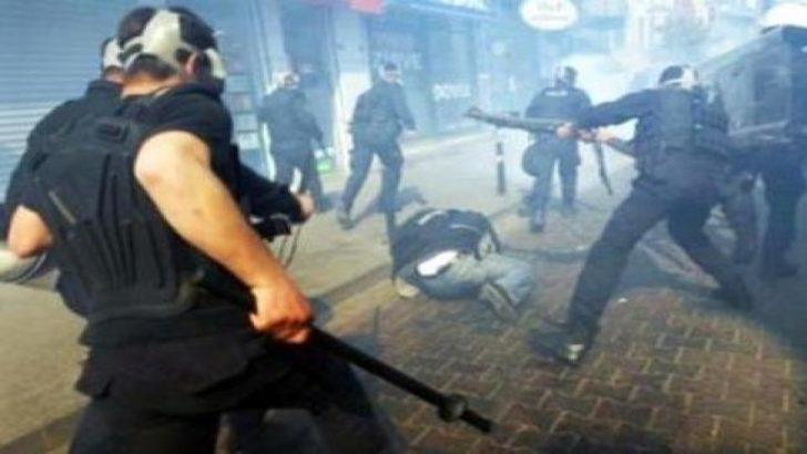 Polis artık işkence yapamayacak