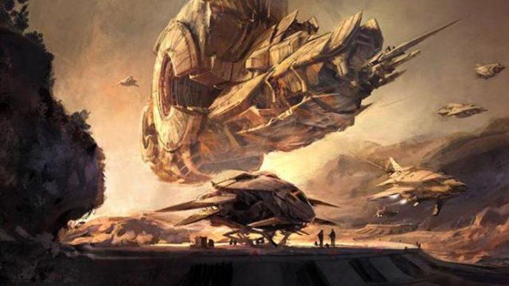 Titan'da yeni kıpırtılar var