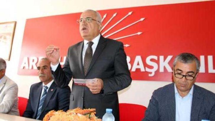 CHP'li milletvekillerini şaşırtan soru